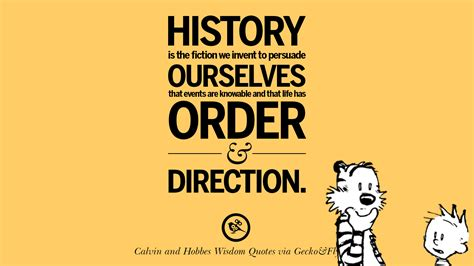 Calvin And Hobbes Quotes by 10 Calvin And Hobbes Words Of Wisdom Quotes And Wise Sayings