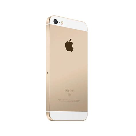 Iphone 5 Se 16gb Gold iphone se gold 16gb grade a gadgetgeeks ie