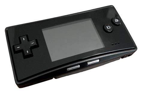 game boy micro modifica ファイル game boy micro all black jpg wikipedia