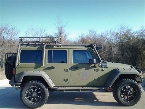 jeep wrangler army jeep wrangler kevlar color army green jeep