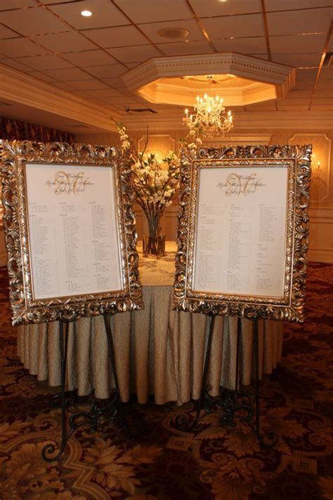 wedding table assignment best 25 reception seating chart ideas on pinterest