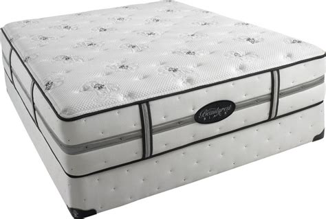 simmons beautyrest black desiree plush mattresses