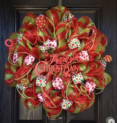 Superior Christmas Deco Mesh Wreath #2: E798038bdab5994c8c513a4fdc1afc1e--xmas-wreaths-winter-wreaths.jpg