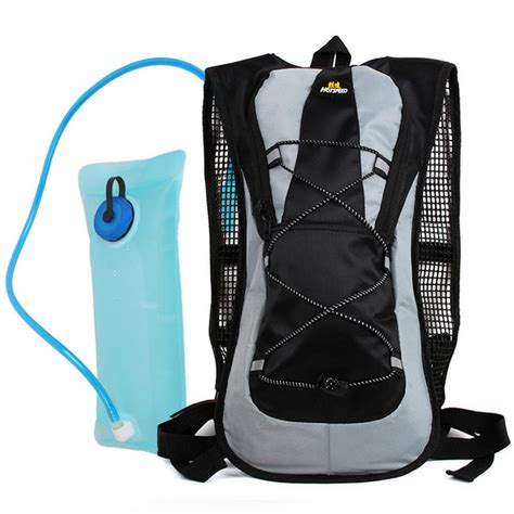 Camelback Bicycle 5l camelback water backpack bicycle water bag portable