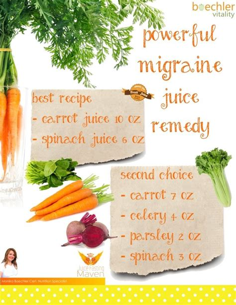 Juice Detox Migraines by 1000 Images About Juice Recipes Juicing 101 On