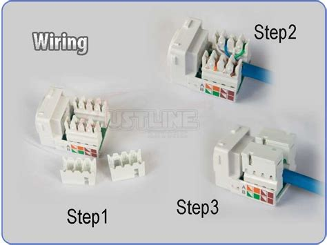 rj45 wall outlet wiring diagram wiring diagram with