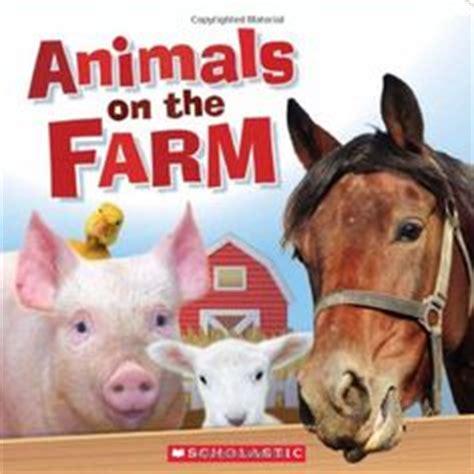 on the farm volume 5 books preschool farm animal theme books on farm