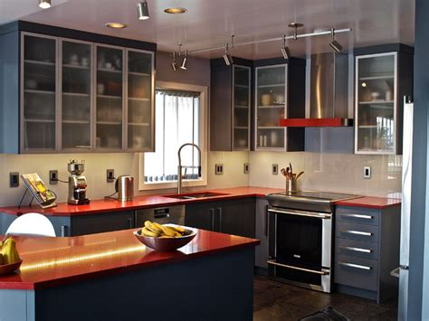 European Kitchens Toronto by Modern European Kitchen