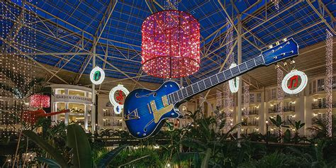 Gaylord Hotel Gift Card - summer heat rises while gaylord hotels focus on christmas marriott news center