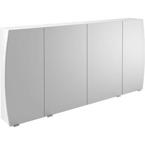 Armoire Largeur 140 by Armoire De Toilette L 140 Cm Blanc Image Leroy Merlin
