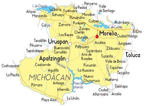 michoacan map free zone when you a lemon make a vodka and tonic