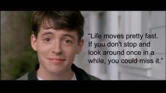 Ferris Bueller Price Ferris Bueller Quotes