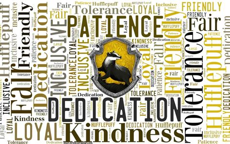 hufflepuff background hd hufflepuff traits wallpapers by emily corene on