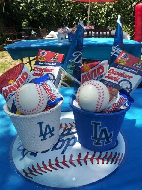 baseball themed decorations best 20 baseball centerpieces ideas on