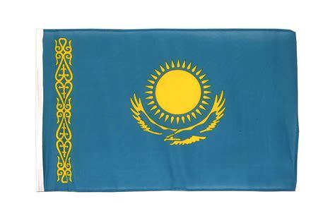 flags of the world kazakhstan small kazakhstan flag 12x18 quot royal flags