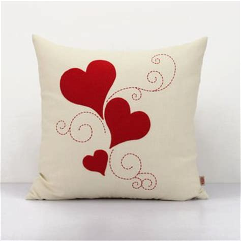 valentines pillows valentines day pillow covers s day wikii