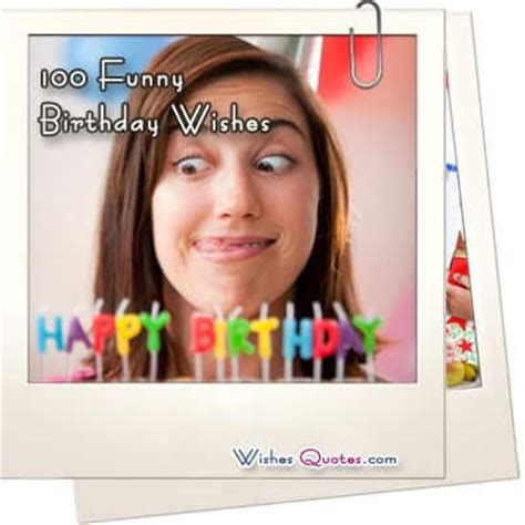Happy Birthday Comedy Wishes Comedy Birthday Quotes Quotesgram