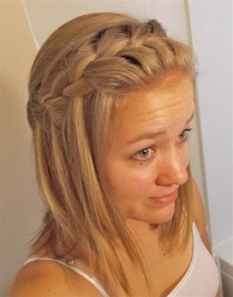 Hairstyles For Hair For Teenagers For College by Hairstyles For Shoulder Length Hair