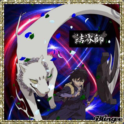 Kekian Isi 7 kekkaishi picture 130231161 blingee