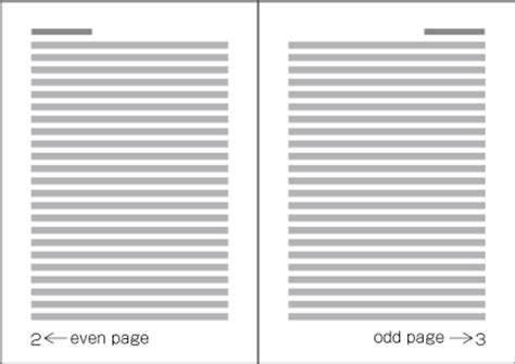 walden book number of pages requirements for japanese text layout