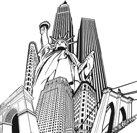coloring pages of world trade center pictures building coloring pages for adults coloring