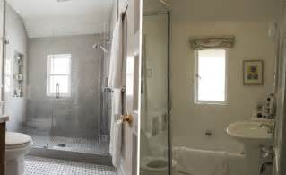 small bathroom remodels before and after master bathroom remodel pictures home design ideas
