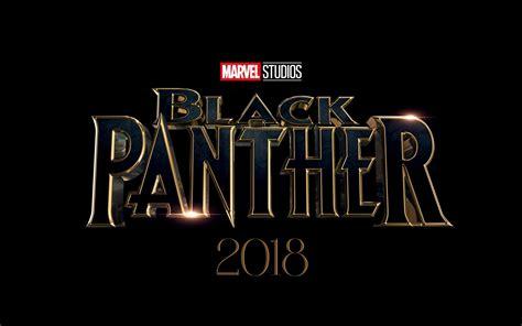 film marvel 2018 wallpaper black panther marvel studios 2018 4k logo