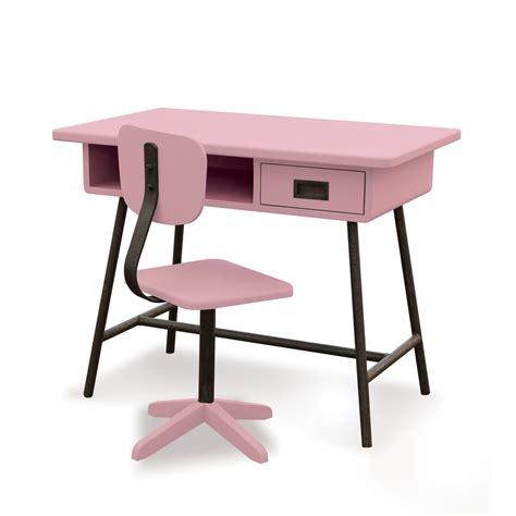 bureau et chaise enfant bureau la classe et chaise d atelier vieux laurette