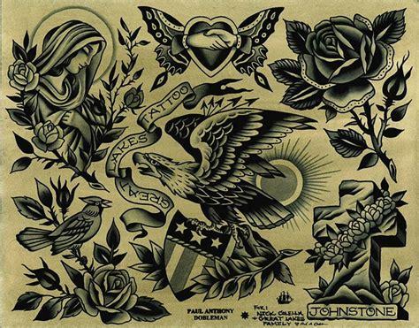 tattoo flash sites paul anthony dobleman