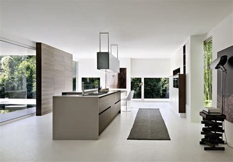 Pedini Kitchen by Pedini Integra Modern Kitchen Cabinetry