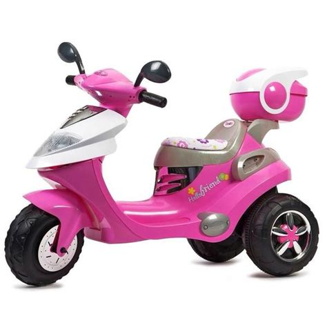 friend pink electric scooter browns toy emporium