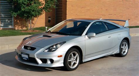 Used Toyota Celica for Sale by Owner: Buy Cheap Pre Owned Car