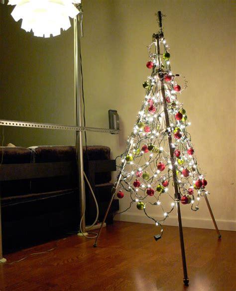 15 unconventional christmas trees jewelpie