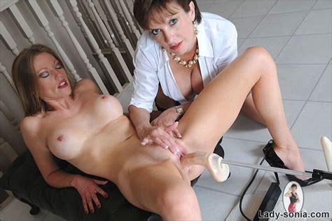 Kinky british Milfs