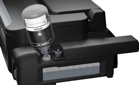 Tinta Epson M100 impresora epson workforce m100 110v inyecci 243 n de tinta
