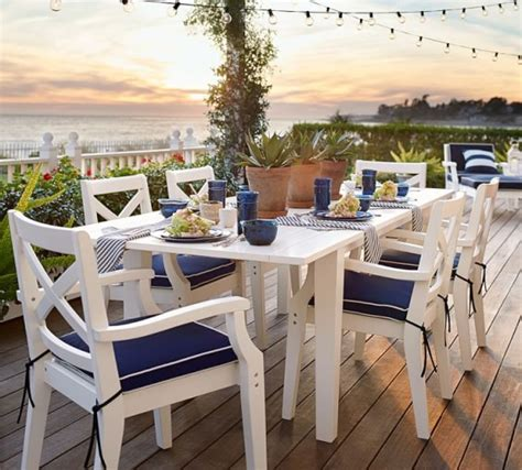 Pottery Barn Patio Furniture Clearance Pottery Barn Warehouse Clearance Sale Outdoor Furniture Must Haves At Up To 60