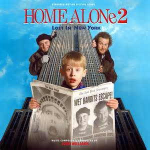 home alone 2 soundtrack