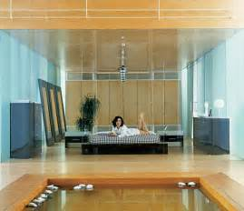 Japanese Interior Design by Inspiring Japanese Spaces Rhapsody In Rooms