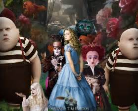 characters alice wonderland quotes quotesgram