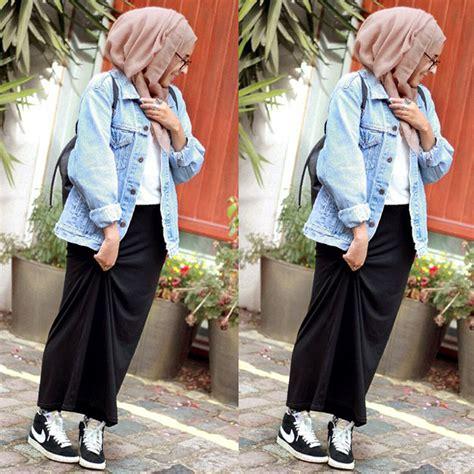 Sepatu Wanita Semi Boots Sneakers Boots Cewek Outdoor Gayakeren Doz style wanita tomboy berhijab