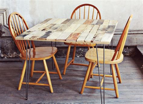 diy wooden coffee table a beautiful mess wood pallet table diy a beautiful mess