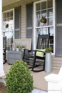 summer front porch decorating finding home farms