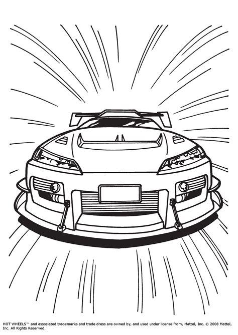 dibujos de carros  colorear claudio blog