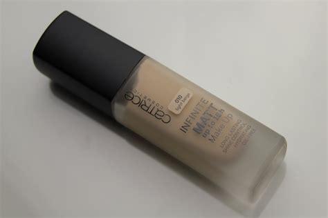 catrice matt make up catrice infinite matt up to 18h make up review mit