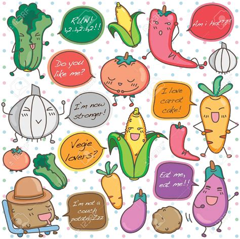 h and w vegetables fruits and vegetables clipart 81