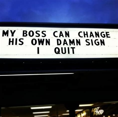 funny way to quit your job rumble