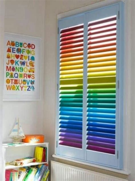 blinds for kids bedrooms rainbow blinds 25 epic playroom ideas your kids are