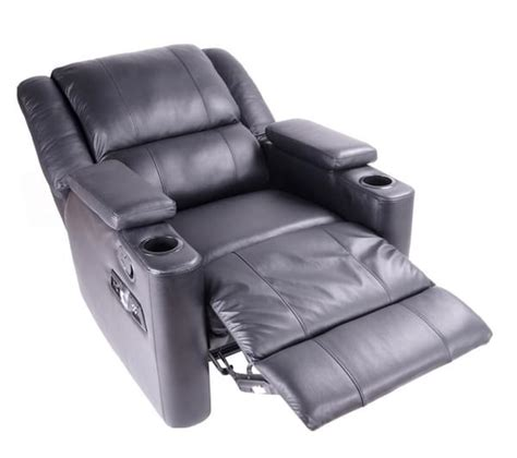 Gaming Recliner Chair by X Rocker 4 1 Surround Sound Wireless Recliner Gaming Chair