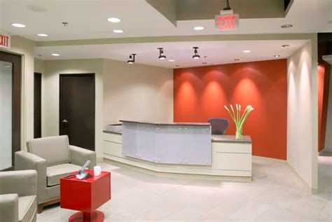 Office Reception Area Decorating Ideas by Office Reception And Waiting Areas Design Ideas