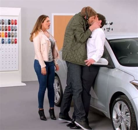 couple in buick commercial on beach who are buick ad couple on beach newhairstylesformen2014 com